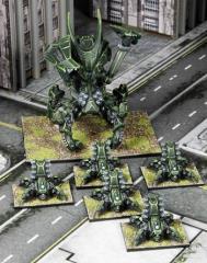 Relthoza Assault Helix