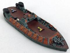 Rhine Fleet Carrier #1