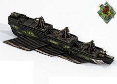 Battleship (1st Printing)
