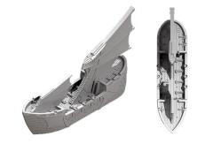 Arcane Class Cruiser (1st Printing)