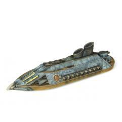 Chainmail Class Flagship (Resculpt)