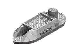 Armoury Class Troopship (1st Printing)