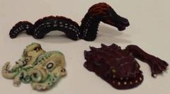 Sea Monsters #1