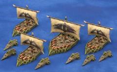 Starter Fleet (1st Printing)