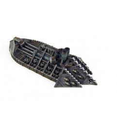 Enigma Class Flagship (Resculpt)