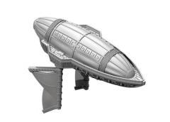 Assault Airship (1st Printing)