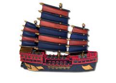 Vantak Class Battleship