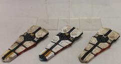 Artemis Class Destroyers #1