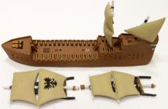 Battleship (1st Printing) #1