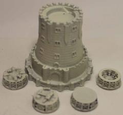 War Tower #1