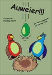 Auweier!!! (Egg On)
