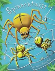 Spinnentwist (Spidertwist)