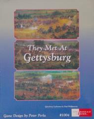 They Met at Gettysburg