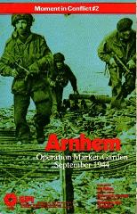 Moment in Conflict #2 - Arnhem