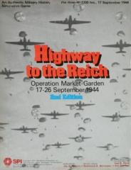 Highway to the Reich (2nd Edition)