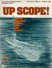 Up Scope!
