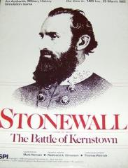 Stonewall - The Battle of Kernstown