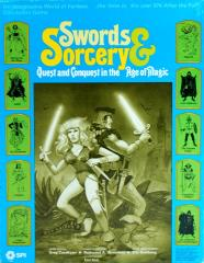 Swords & Sorcery (Blue Box Edition)