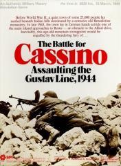Battle for Cassino, The