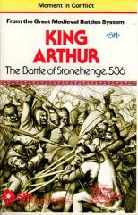 Moment in Conflict - Great Medieval Battles - King Arthur