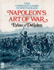 Napoleon's Art of War - Eylau & Dresden