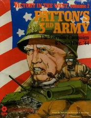 Patton's 3rd Army