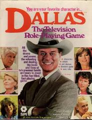 Dallas - The TV RPG