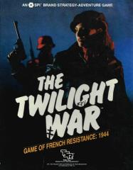 Twilight War, The