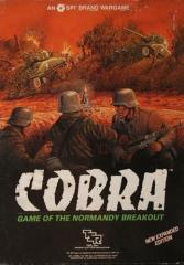 Cobra (Expanded Edition)