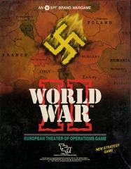World War II - European Theater of Operations