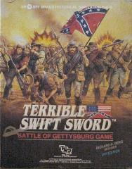 Terrible Swift Sword (2nd Edition)