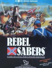 Rebel Sabers