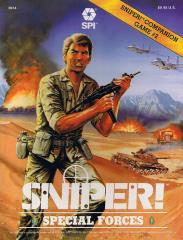 Sniper Companion #2 - Special Forces