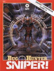 Sniper Companion #3 - Bug Hunter