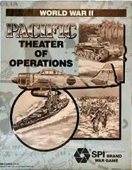 World War II - Pacific Theater of Operations