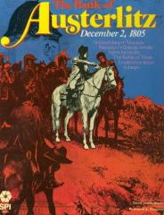Battle of Austerlitz, The