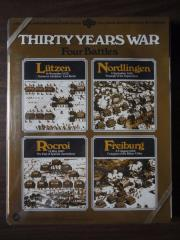 Thirty Years War Quad