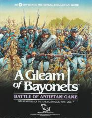 Gleam of Bayonets, A