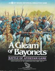 Gleam of Bayonets, A