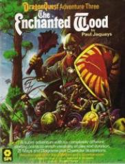 Adventure #3 - The Enchanted Wood