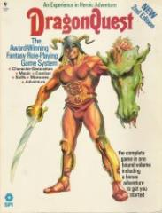 DragonQuest (2nd Edition)