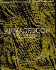 Armageddon (Plastic Flat Tray)