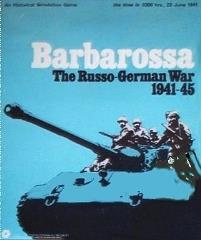 Barbarossa (Color Flat Box)