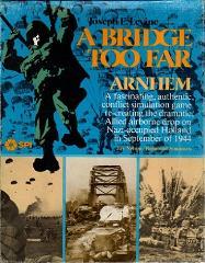 Bridge Too Far, A - Arnhem (Collector's Edition)