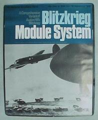 Blitzkrieg Module System (Plastic Flat Tray)