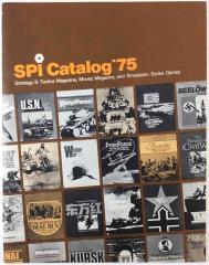 SPI Catalog '75