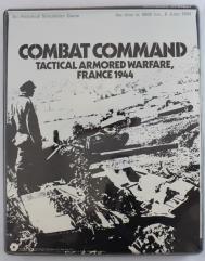 Combat Command