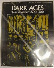 Dark Ages (Plastic Flat Tray)