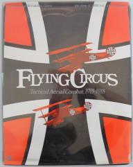 Flying Circus (Plastic Flat Tray)