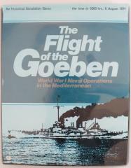 Flight of the Goeben & Chicago, Chicago! (Plastic Flat Tray)